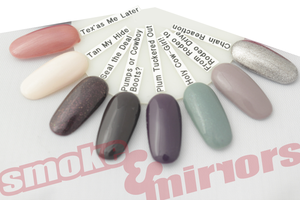Gelish collection 004