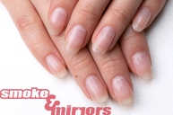 S&M naked nails week 6