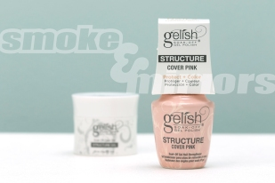 S&M Gelish Structure B