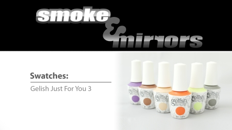 video thumbnail swatches just for you 3